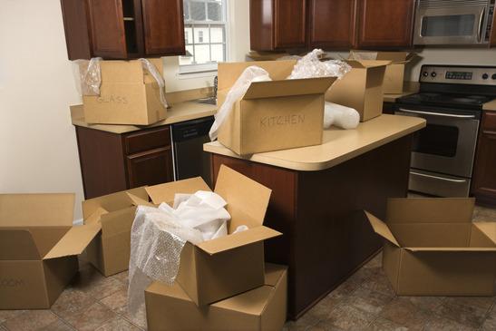 הובלות דירה- עוברים דירה
