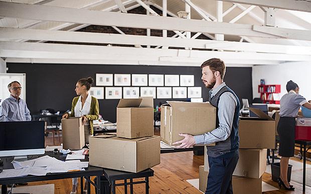 הובלות משרדים באחריות מלאה